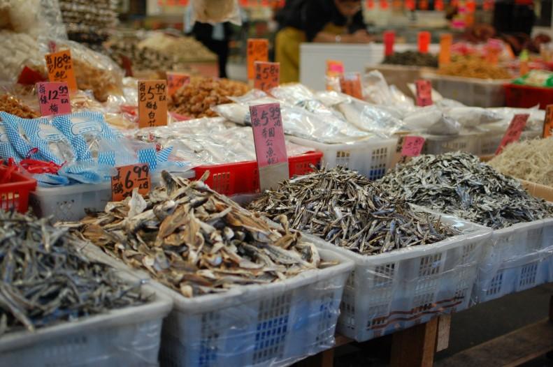 fish china town
