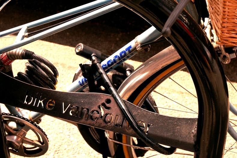 bike vancouver