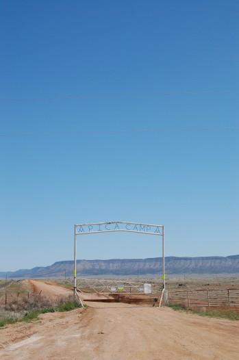 Route 66 gateway